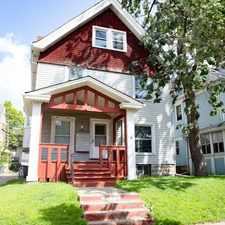 Rental info for 1107 4th St SE in the Dinkytown area