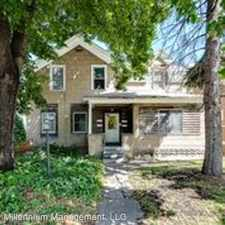 Rental info for 1221-23 8th St SE #1/2/3/4 in the Dinkytown area