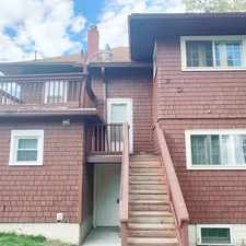 Rental info for 311 1/2 W. Washington Ave. Upper in the Jackson area