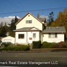Rental info for 1809 Harris in the Happy Valley area
