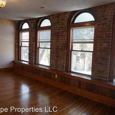 Rental info for 103 S Front St. (A) - Downtown Classic in the Downtown area