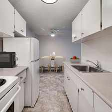 Rental info for Highline in the Sutherland area