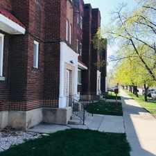 Rental info for 2300 Jefferson - 12 in the East Central Ogden area