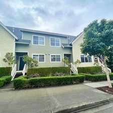 Rental info for 2343 NE Park Drive in the Issaquah Highlands area