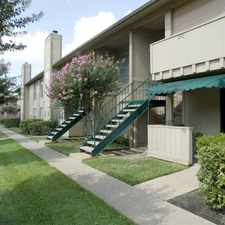 Rental info for 929 Saint Paul Drive #R101 in the RANDCO area