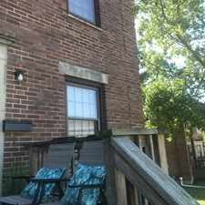Rental info for 1354 Huffman Avenue in the Wright View area