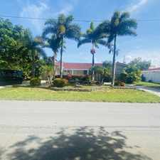Rental info for 2828 Northeast 49th Street in the Coral Ridge Country Club Estates area
