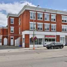 Rental info for 1025 King Street East in the Cambridge area