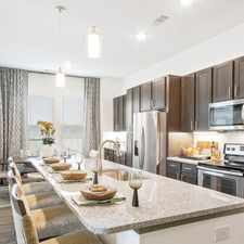 Rental info for 837 Ben Lane #2272 in the The Colony area