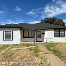 Rental info for 2014 61st st in the Bayless Atkins area