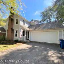 Rental info for 5345 McGinty Ct in the Dublin area