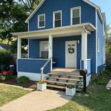 Rental info for 639 15th Avenue Southwest in the Southwest Area area