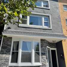Rental info for 235 N 7th Street Unit 1 Unit 1 in the Allentown City Historic District area