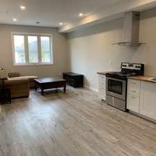 Rental info for 1093 California Avenue #2 in the South Cameron area