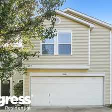 Rental info for 1904 Southernwood Ln in the Chapel Hill - Ben Davis area
