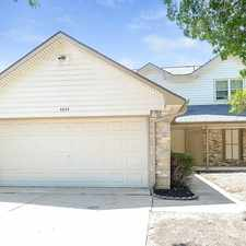 Rental info for 4844 Thistledown Dr in the Summerfields area