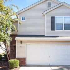 Rental info for 881 Windcroft Cir Nw in the Acworth area