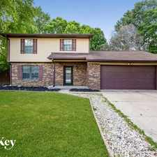 Rental info for 522 Nelson Dr in the Brownsburg area