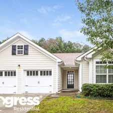 Rental info for 508 Anglewood Trce in the Monarch Village area