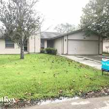 Rental info for 1415 Marigold Dr in the Lakeland area