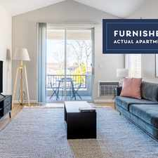 Rental info for 20651 Forge Way #2-460 in the Serra area