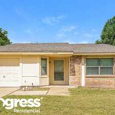 Rental info for 4220 Caldwell Ave in the The Colony area