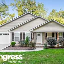 Rental info for 918 Oakwood Ave in the Kannapolis area