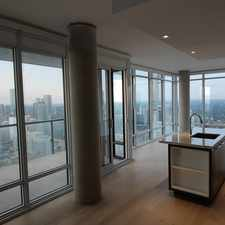 Rental info for 488 University Ave #4602 in the Kensington-Chinatown area