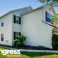 Rental info for 5807 Lonerise Ln in the Sweetwater area