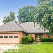 Rental info for 7615 Brooksberry Rd in the Olive Branch area