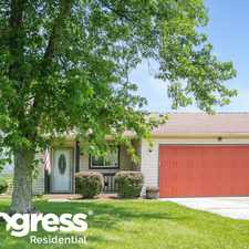 Rental info for 1490 Maria Ave in the Franklin area