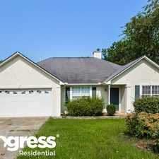 Rental info for 520 Bentley Way in the McDonough area