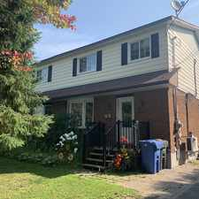 Rental info for 1611 Belcourt Blvd in the Orleans area