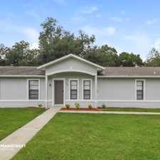 Rental info for 902 Oleander Street in the New Smyrna Beach area