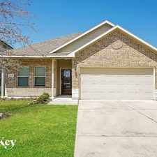 Rental info for 7231 Foxmoor Lake Ct in the George Bush Intercontinental Airport area