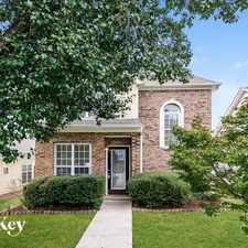 Rental info for 140 Warwick Cir in the Alabaster area