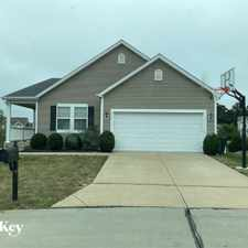 Rental info for 2554 Amber Willow Ct in the O'Fallon area