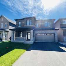 Rental info for 81 Russet Terr in the Barrhaven area