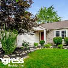 Rental info for 6033 Mcintyre Dr in the Tuttle area