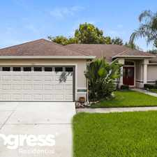 Rental info for 1707 Silhouette Dr in the Skyridge Valley area