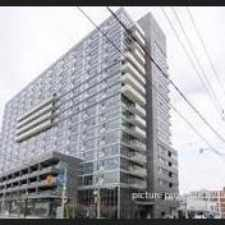 Rental info for 320 Richmond St E #1112 in the Moss Park area