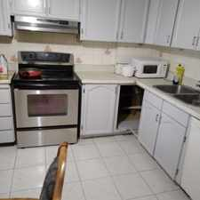 Rental info for 26 Wilmont Dr in the York University Heights area