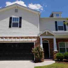 Rental info for 1755 Havenbrook Ct in the Clemmons area