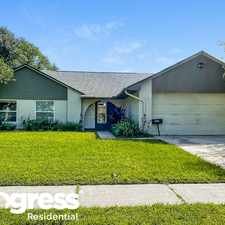 Rental info for 15723 Woodshed Pl in the Keystone area
