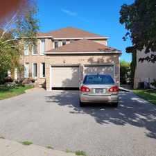 Rental info for 269 Billings Cres in the Newmarket area