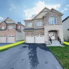 Rental info for 702 Campolina Way in the Stittsville area