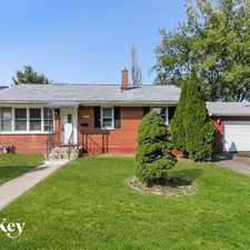 Rental info for 2408 20th St in the North Chicago area