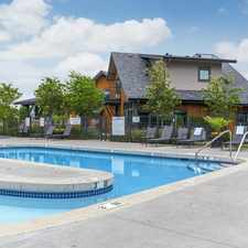Rental info for 30930 Westridge Pl in the Abbotsford area