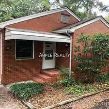 Rental info for 1412 Broad St. in the Walltown area