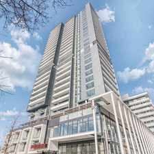 Rental info for 225 Sumach Street #1811 in the Regent Park area